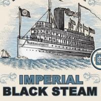Narragansett Imperial Black Steam Lager