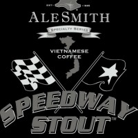 AleSmith Speedway Stout with Vietnamese Coffee