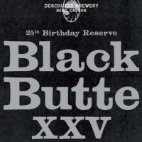 Deschutes Black Butte XXV Imperial Porter