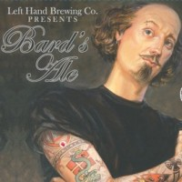 Left Hand Bard's Ale