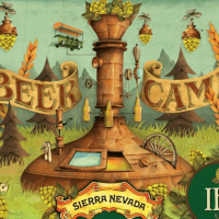 Sierra Nevada IPA (Beer Camp)