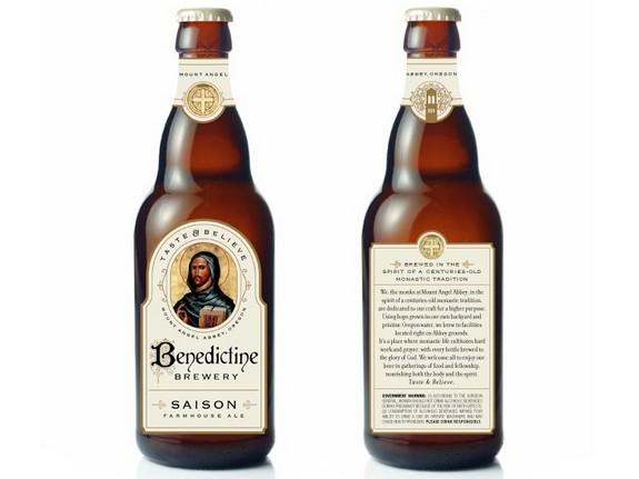 Benedictine5