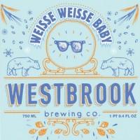 Westbrook Weisse Weisse Baby Berliner Weisse