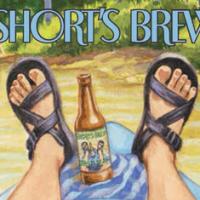 Short's Cerveza de Julie Mexican Lager