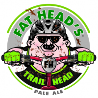 Fat Head's Trail Head Pale Ale label