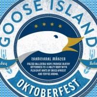 Goose Island Oktoberfest Lager