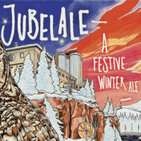 Deschutes Jubelale Winter Ale 2013