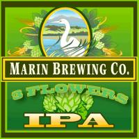 Marin 3 Flowers IPA