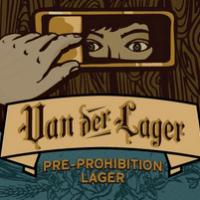 Portland Van der Lager Pre-Prohibition Lager