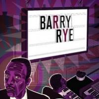 Perennial Barry Rye Ale