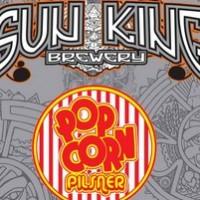 Sun King Popcorn Pils
