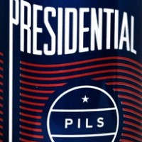 Two Beers Presidential Pils