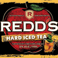 Redds Hard Iced Tea 12oz5Can