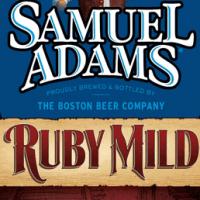 Samuel Adams Ruby Mild Ale