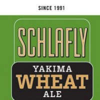Schlafly Yakima Wheat