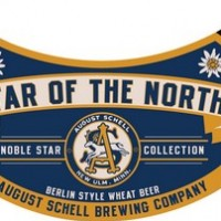 Schell's Star of the North Berlin Wheat Beer