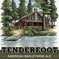 Rahr Tenderfoot American Barleywine