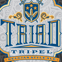 Intuition Triad Tripel