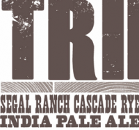 Trip Series Segal Ranch Cascade Rye IPA