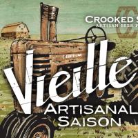 Crooked Stave Vieille Artisanal Saison