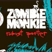 Tallgrass Zombie Monkie Robust Porter