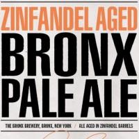 Zinfandel Aged Bronx Pale Ale