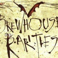 flying dog brewhouse rarities logo
