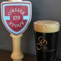 cambridge collier stout