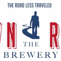 down the road brewery logo