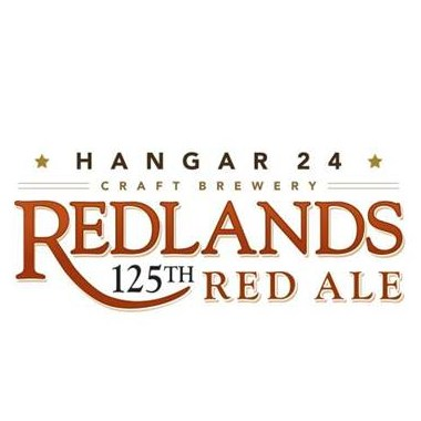Hangar 24 Redlands 125th Red Ale launches locally on ...