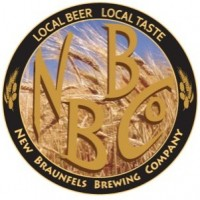 new braunfels brewing logo