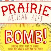 Prairie Bomb! Imperial Stout