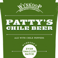 Wynkoops Patty's Chile Beer
