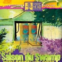 Swamp Head Saison du Swamp With Brettanomyces