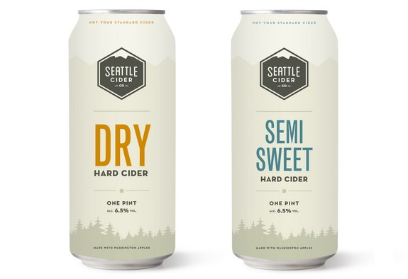 seattle cider co can BeerPulse