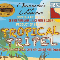 tropical tripel cigar city