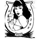 Lagunitas Beer Logo
