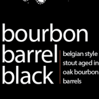 Allagash Bourbon Barrel Black Belgian Stout