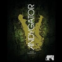 Abita Andygator label