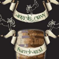 Coastal Extreme Angels' Envy Rum Barrel-aged Ale