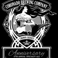 Coronado 17th Anniversary Imperial IPA