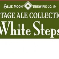 Blue Moon White Steps Wheat Ale