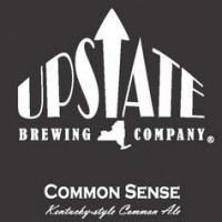 Upstate Common Sense Kentucky Common Ale