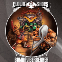 Clown Shoes Bombay Berserker label