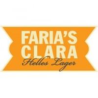 Full Sail Faria's Clara Helles Lager