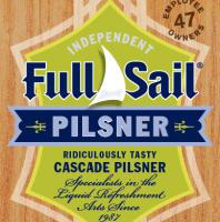 Full Sail Pilsner
