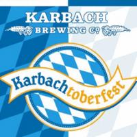 Karbachtoberfest Lager