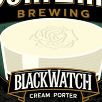Portland BlackWatch Cream Porter