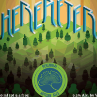 Perennial Hereafter Ale