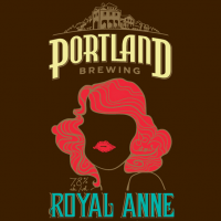 Portland Royal Anne Cherry Stout
